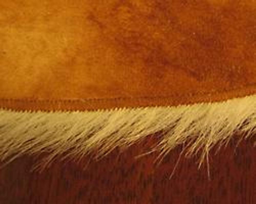 Фото 5. Обработка края оверлоком или плотным зигзагом