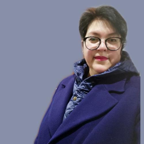 Фото. Манишка к пальто.  Автор работы - Наталья-я