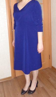 Фото. Платье.  Автор работы - Людмилк@