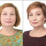 Елена, 52 года, домохозяйка (Ростов)