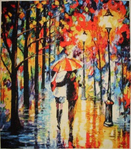 """Фото. """"Дождь любви"""".  Автор работы - сима2010"""
