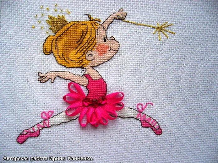 Фото. Балет, балет, балет!