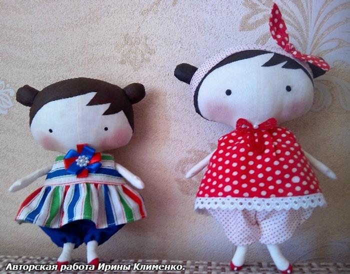 Фото. Забавные куклы SWEETHEART DOLL для девочек 1 и 3 лет.