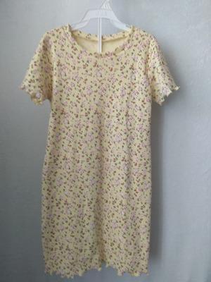 Фото. Платье для девочки из кашкорсе.  Автор работы - St.Elena