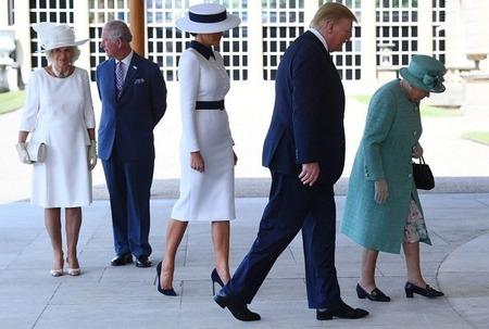 Королевская мода 2