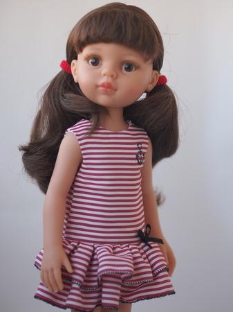 Красавицы Paola Reina (одеваем)