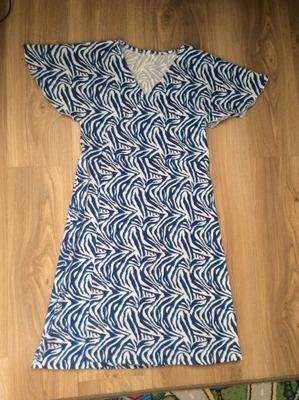 Фото. Платье.   Автор работы - Choky