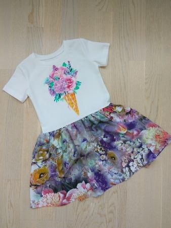 Фото. Платье для девочки. Автор работы - жду_лета
