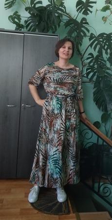 Фото. Платье. Автор работы - tirex