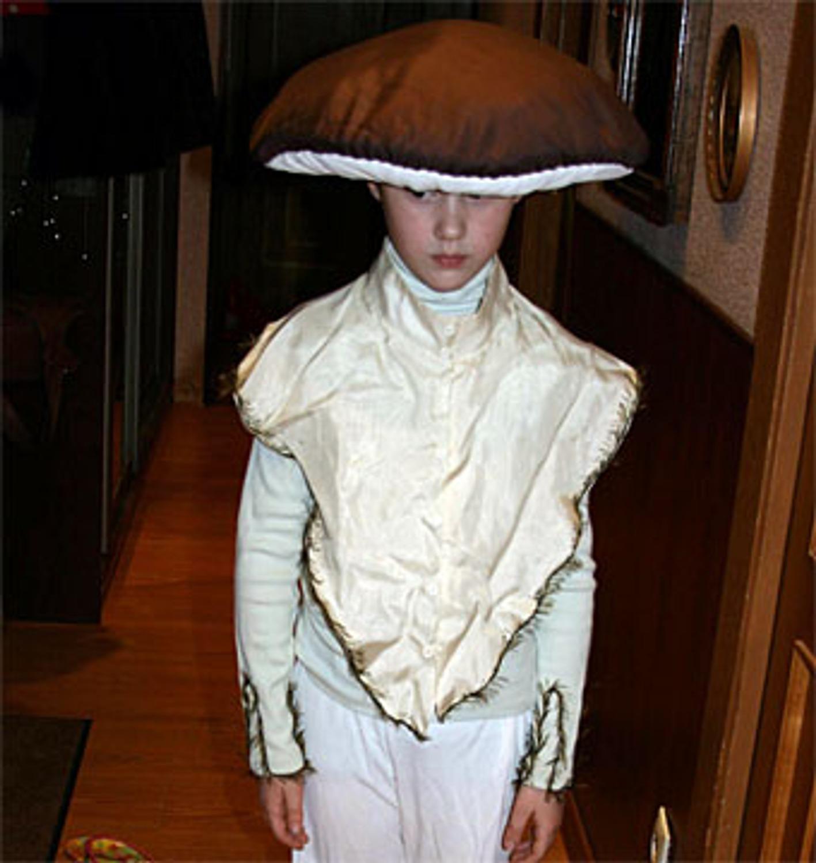 Как сделать костюм лесовичка фото 727