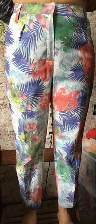 Фото. Летние штаны. Автор работы - Choky
