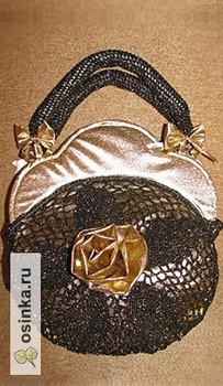 Фото. А вот такие забавные  сумочки предлагает Марина69 .