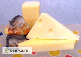 Фото. Мыло-сыр предлагает Волшебная лавка , в составе - оливковое масло, сливки натуральные, облепиховое масло.