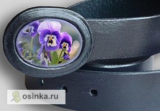 Фото. Автор обложки для паспорта и стильного пояса - Лунёк .