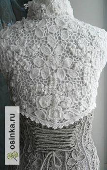 """Фото. Этот модный элегантный жилет и называется элегантно - """"Джейн"""". Автор - Elenochka R ."""