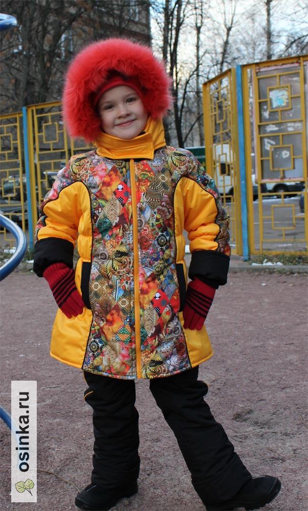 """Фото. """"Народные промыслы"""" - 2 место на конкурсе """"Прогулки на морозе""""."""