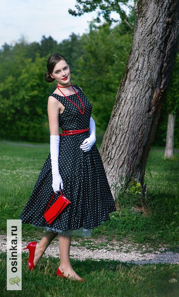"""Фото. Выпускное платье """"New look для отличницы"""", дикий шёлк."""