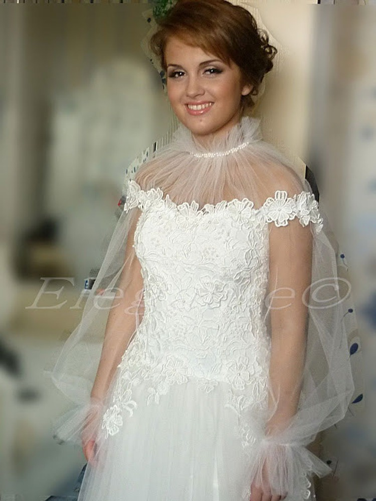 Фото. Свадебные платья работы Елены.