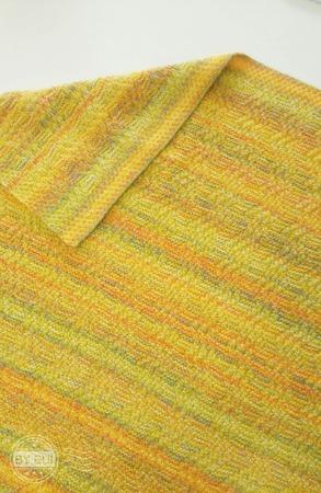 Фото. Пледик- одеяло для очередного малыша.  Автор работы - nellius
