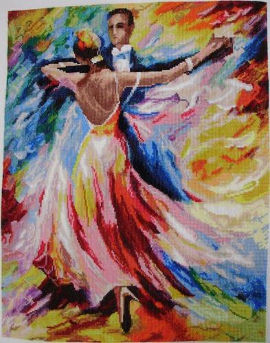 "Фото. ""Танец любви"".  Автор работы - сима2010"