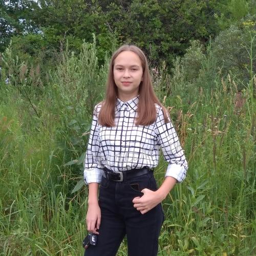 Фото. Трикотажная рубашка из кулирки с лайкрой. Автор работы - Салампи