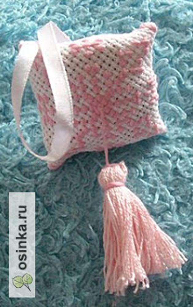 Фото. Зигугу Angel A - красота в розовом цвете!