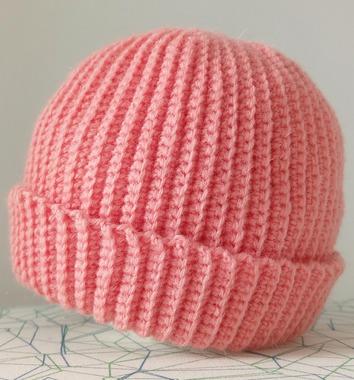 Фото. Детская шапочка.  Автор работы - nellius