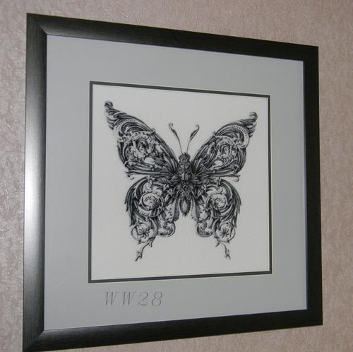 "Фото. ""Бабочка"". Автор работы - WW28"