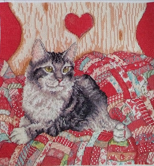 "Фото. ""Котик"" от Анкор. Автор работы - Natusynok"