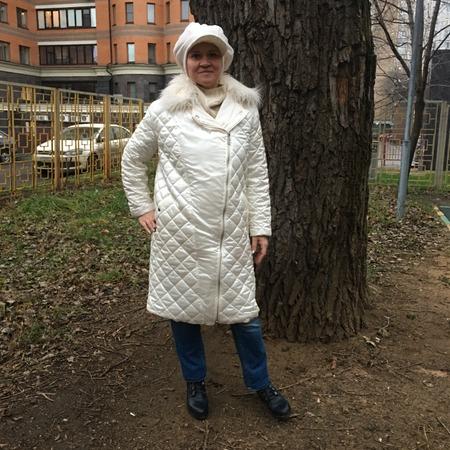 """Фото. Пальто """"Совиная охота"""".  Автор работы - MalTa"""