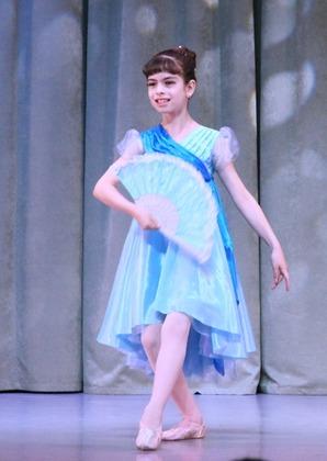 Фото. Платье для выступления. Автор работы - Vlada04