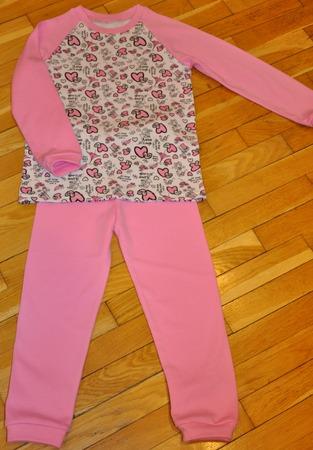 Фото. Пижама для дома. Автор работы - Larilarisa