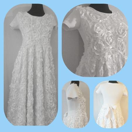 Фото. Платье для выступлений. Автор работы - St.Elena