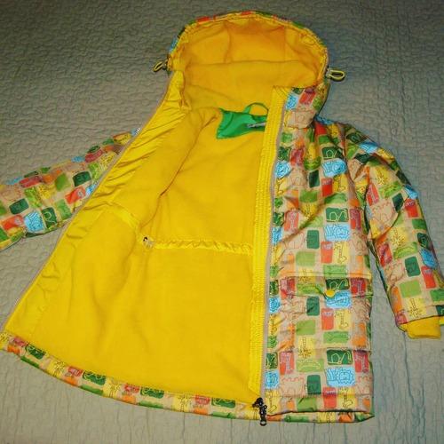 Фото. Зимняя курточка. Автор работы - нат