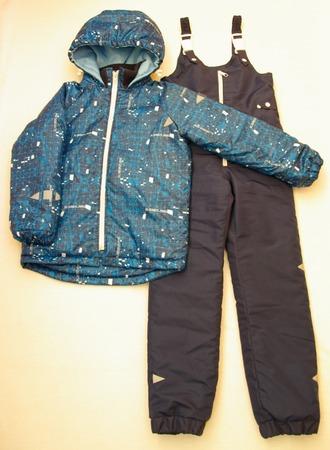 Фото. Куртка и комбинезон. Автор работы - roxi