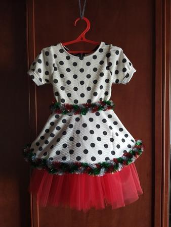 Фото. Из старого - новое. Платье. Автор работы - Натик Каркуша