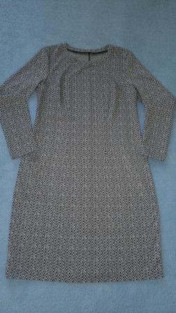Фото. Трикотажное платье. Автор работы - MamaRa1706