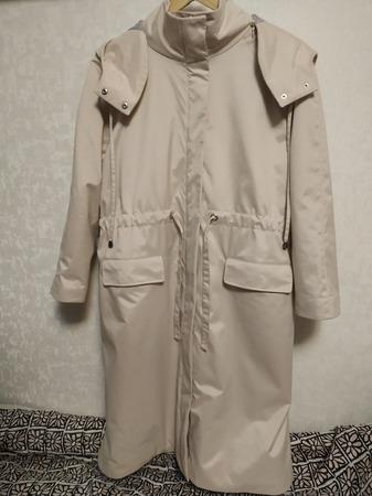 Фото. Пальто для мамы. Автор работы - Хохлома