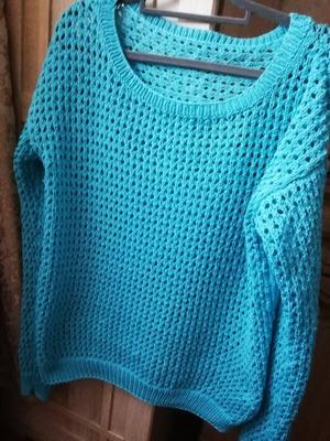 Фото. Пуловер из Верены. Автор работы - PolinaM