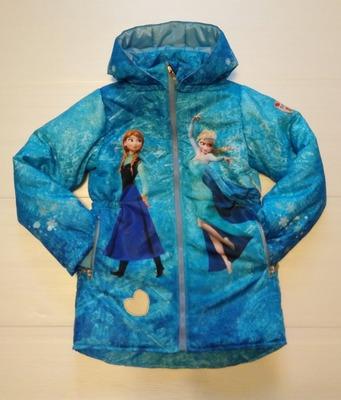 Фото. ... и демикуртка для младшей.  Автор работы - Alexis13