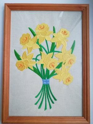 Фото. Подарок для учительницы в школу на 8 марта.  Автор работы - Anurochka