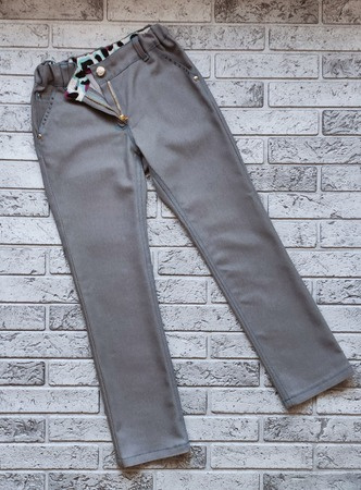Фото. Классические джинсы. Автор работы - Лариса Завьялова