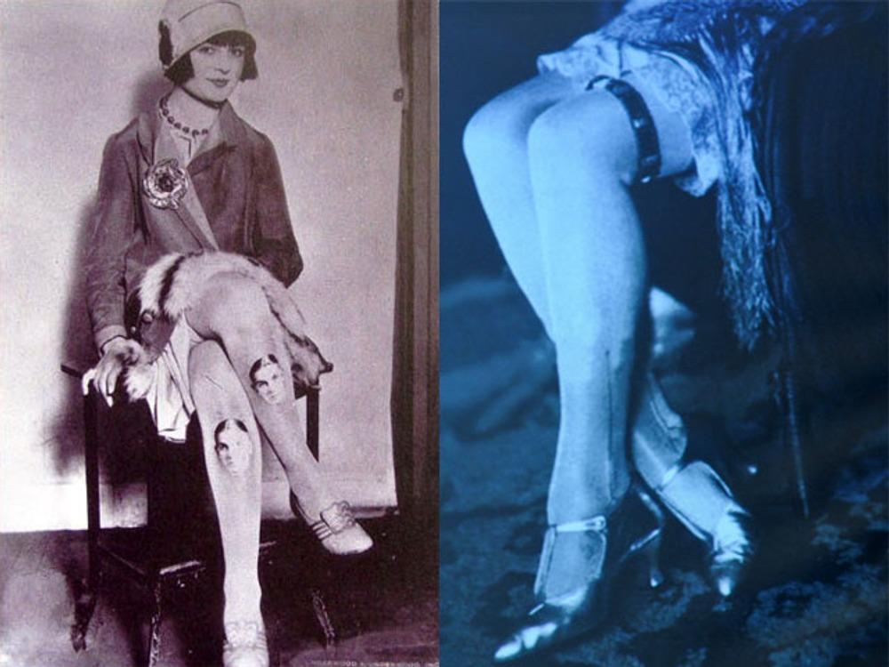 Фото. Мода 1920-х гг.