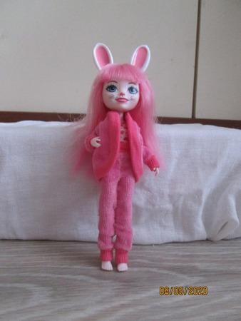 Фото. Костюм для куклы. Автор работы - Бебичек