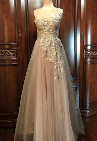 Фото. Платье, ручная работа.  Автор работы - Irinka4243