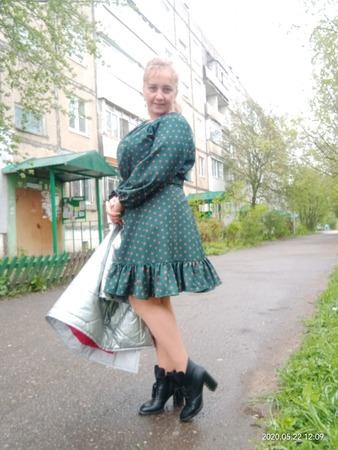 Фото. Платье. Автор работы - ma-nun-ka