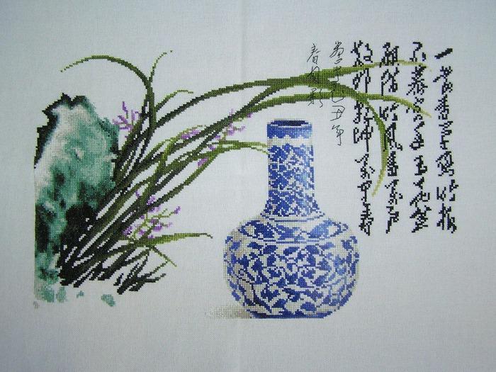Фото. Китайский сюжет. Автор работы - valeri56