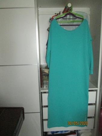 Фото. Платье для младшей дочери. Автор работы - Бебичек