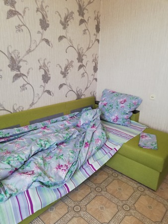 Фото. Комплект постельного белья. Автор работы - Tatuhka