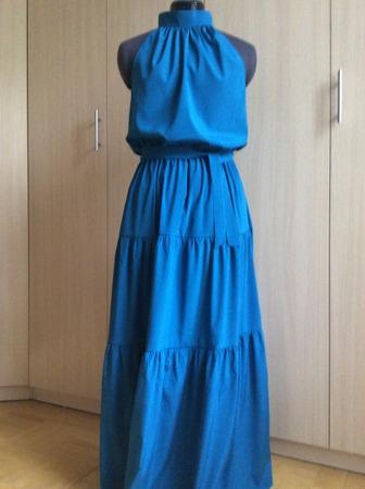 Фото. Платье.  Автор работы - Люлёк